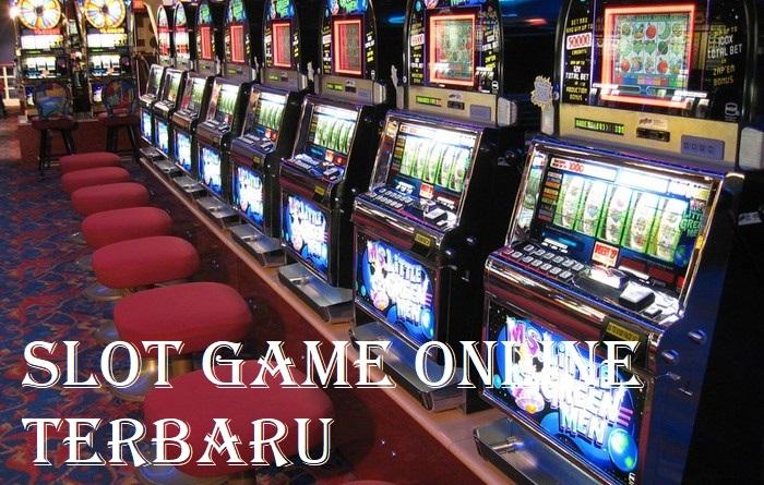 Judi Slot Online Jackpot