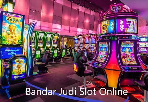 Permainan Slot Casino Terpopuler Dan Terkini Terpopuler