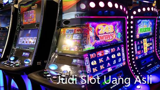 Game Mesin Uang Asli Slot Online Tanah Air Yang Terpopuler